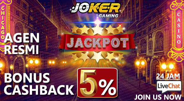 Login Joker388 Slot Mobile